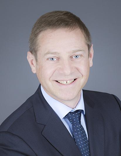 Laurent Henaff