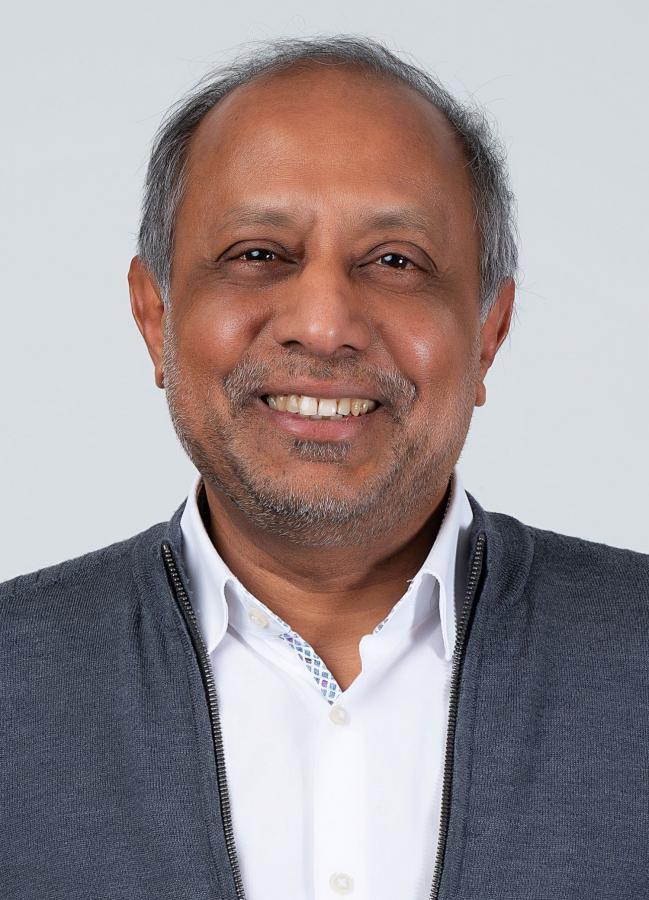 Saleem Taleb